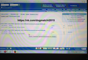 Результаты договорных матчей за 10 октября 2014 года фото 1