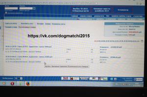 Результаты договорных матчей за 10 октября 2014 года фото 2