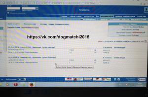 Результаты договорных матчей за 14 октября 2014 года фото 2
