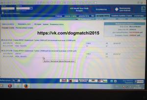 Результаты договорных матчей за 9 ноября 2014 года фото 1