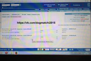 Результаты договорных матчей за 5 ноября 2014 года фото 2