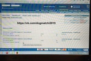 Результаты договорных матчей за 16 декабря 2014 года фото 1