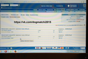 Результаты договорных матчей за 18 декабря 2014 года фото 2