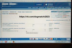 Результаты договорных матчей за 2 января 2015 года фото 2